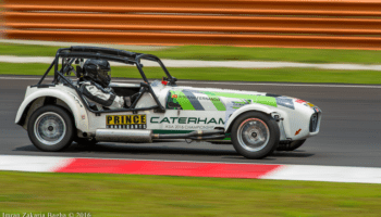 Air Asia Become Official Airline of Caterham Motorsport Championship